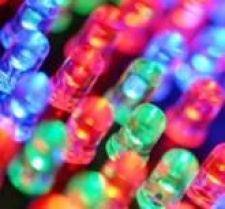 Full Color RGB LED ekran